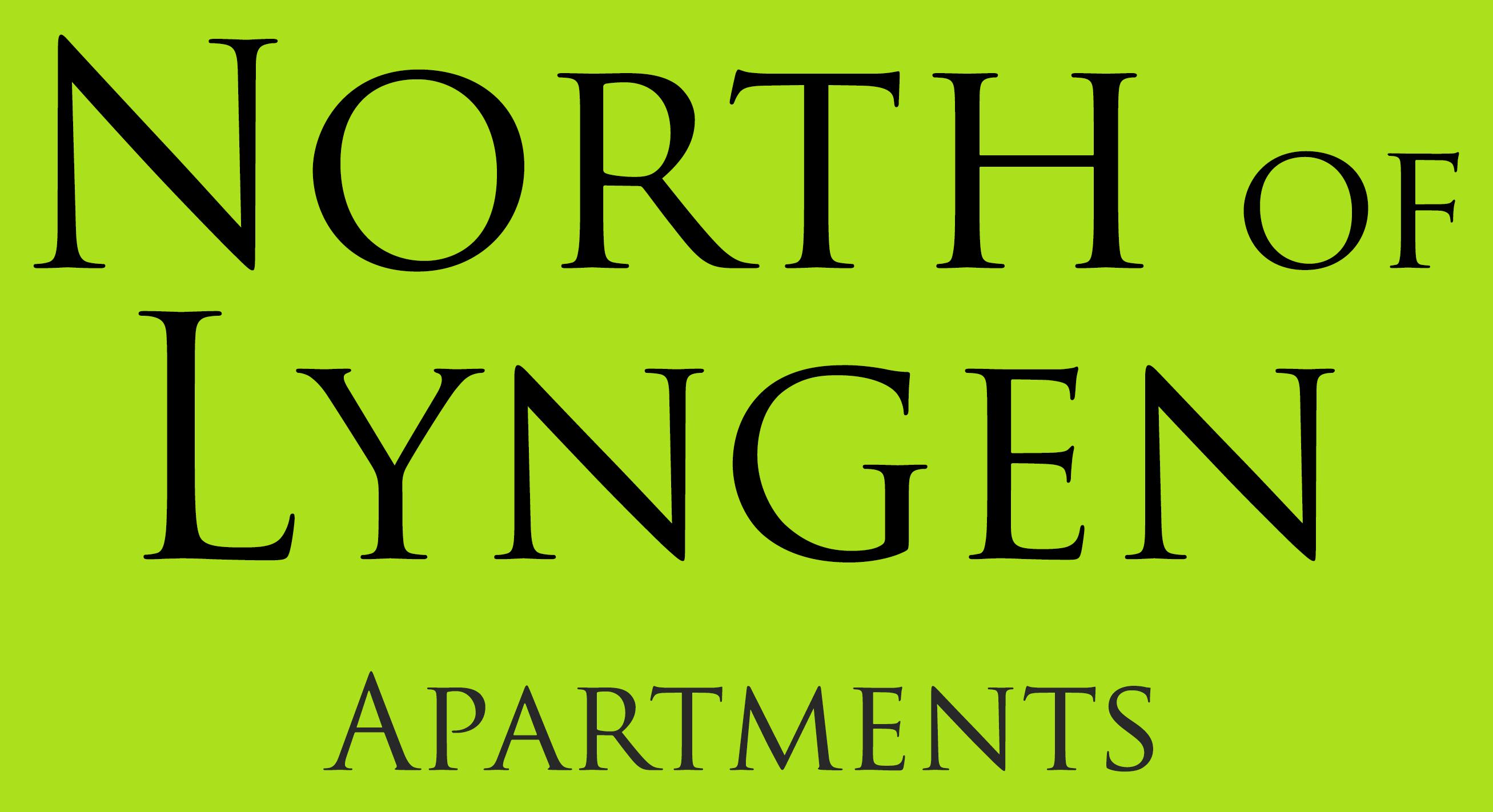 North of Lyngen